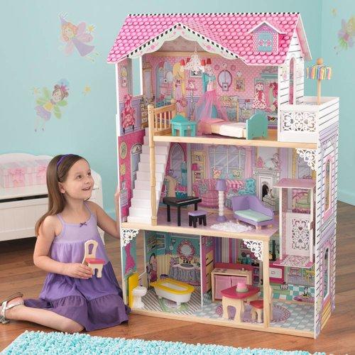 Kidkraft Kidkraft Annabelle Barbiehuis