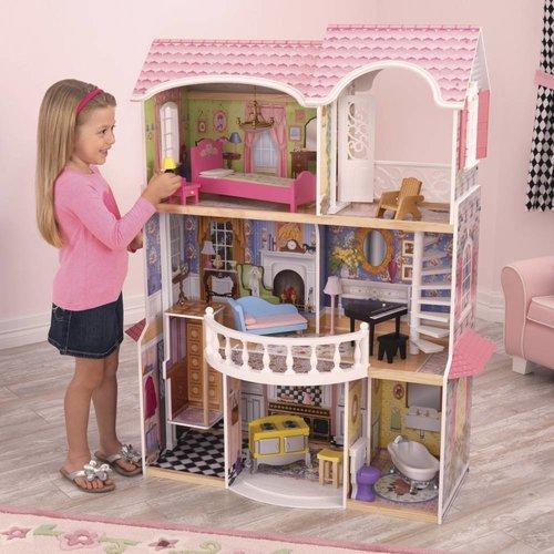 Kidkraft Magnolia Barbiehuis