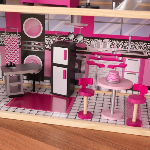 Kidkraft Sparkle Mansion Barbiehuis