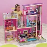 Uptown Barbiehuis