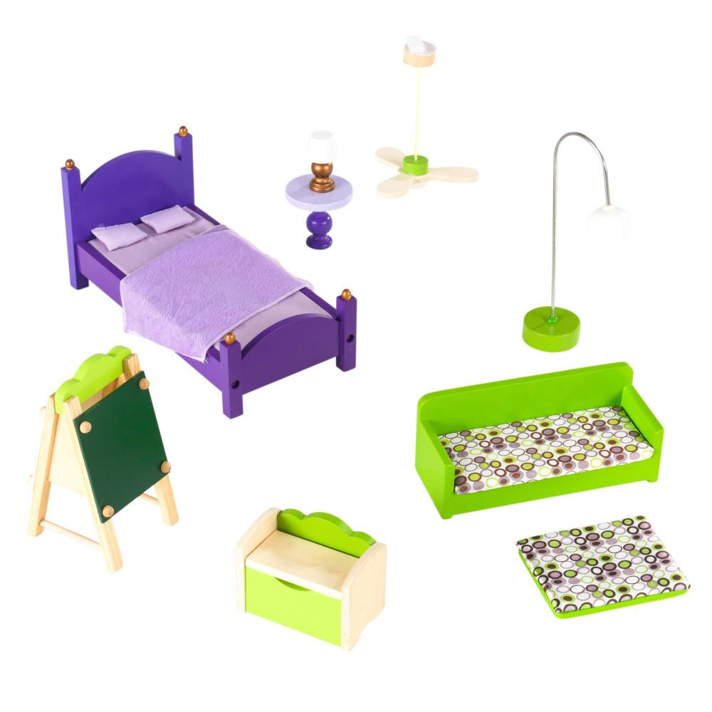 Kidkraft So Chic Barbiehuis