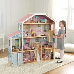 Kidkraft Grand View Mansion Barbiehuis