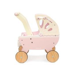 Le Toy Van Poppenwagen Sweet Dreams