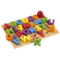 ABC Puzzel