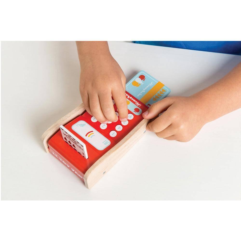 Le Toy Van Speelgoed Pinautomaat