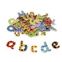 Magnetische Kleine letters