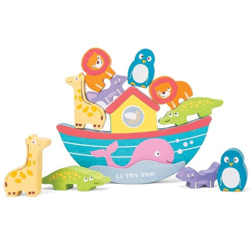 Le Toy Van Balanceer Ark