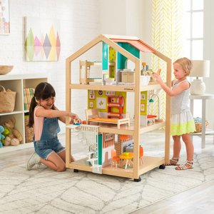 Kidkraft So Stylish Mansion poppenhuis