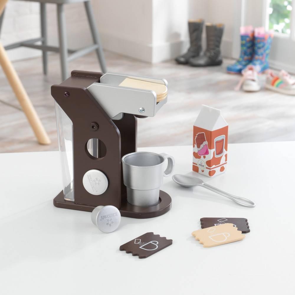 Kidkraft Koffiezetapparaat Espresso