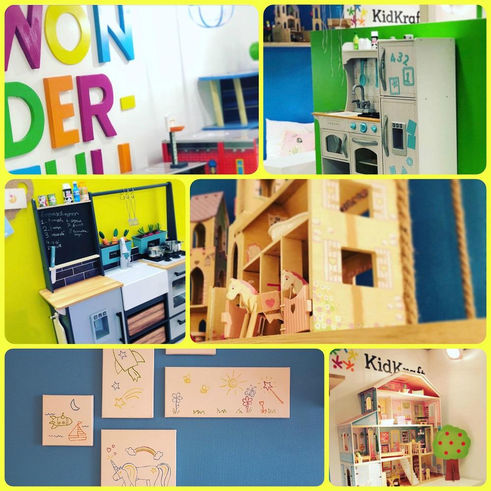 KidKraft Showroom