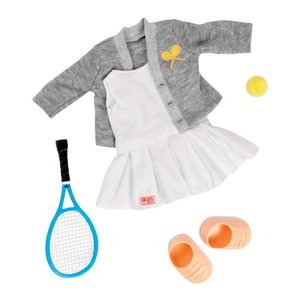 Our Generation Tennis Togs