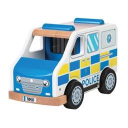 Tidlo Politie Bus
