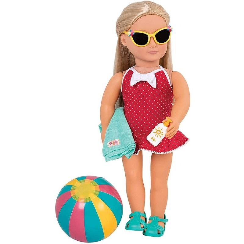 Our Generation Beach Belle