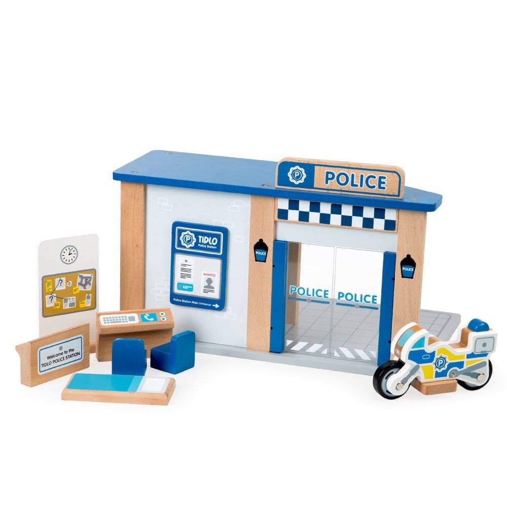 Tidlo Politiebureau