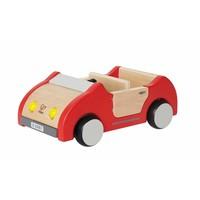 Poppenhuis Auto