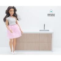 Barbie Keuken Modern