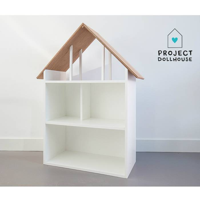 Project Dollhouse Poppenhuis Minthe Groot