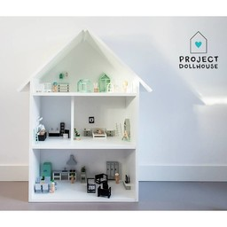 Project Dollhouse Poppenhuis Laura