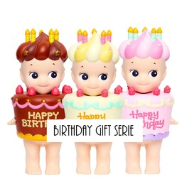 Sonny Angel Birthday Gift Serie