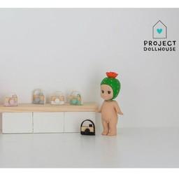 Project Dollhouse Poppenhuis Mini Camera