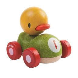 Plan Toys Auto Duck Racer