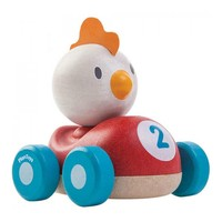 Auto Chicken Racer