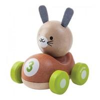 Auto Bunny Racer
