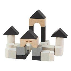 Plan Toys Mini Constructie Set
