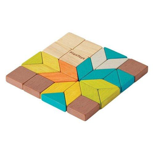 Plan Toys Mini Mozaiek