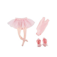 Kruselings Vera Ballet Lesson Outfit