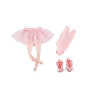 Käthe Kruse Kruselings Vera Ballet Lesson Outfit