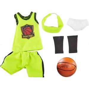 Käthe Kruse Kruselings Joy Basketball Star Outfit