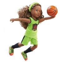 Kruselings Joy Basketball Star