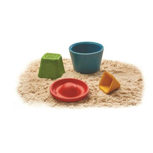 Plan Toys Zandspeelgoed