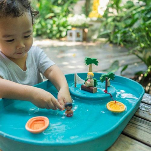 Plan Toys Waterspeel Set