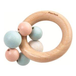 Plan Toys Beads Rammelaar