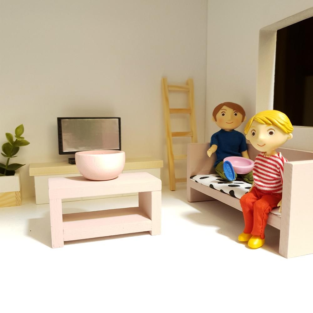 Djeco, Le Toy Van en Project Dollhouse