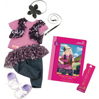Layla's Read and Play Set