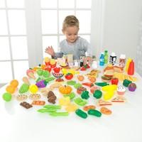 Speelgoed Eten
