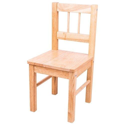 Bigjigs Houten Kinderstoel