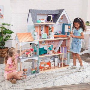 Kidkraft Dahlia Mansion poppenhuis