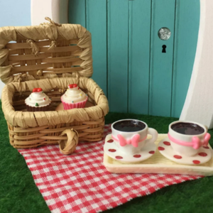 Droomdeurtjes Picknick Set