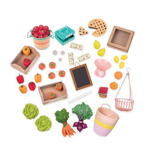 Our Generation Farmer's Market Set