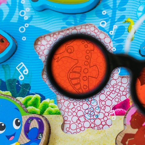Hape Underwater Discovery Puzzle