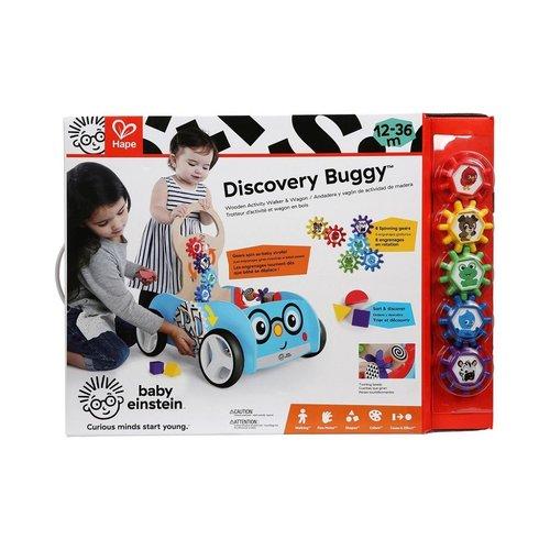 Hape Discovery Buggy