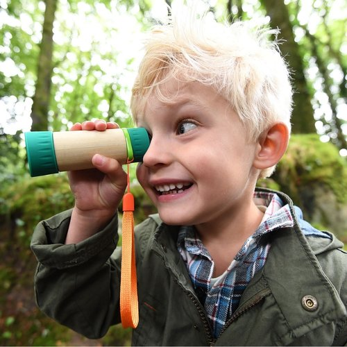 Hape Adjustable Telescope