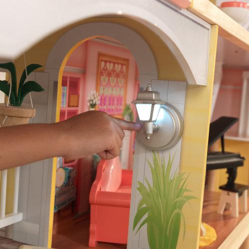 Kidkraft Lola Mansion Barbiehuis