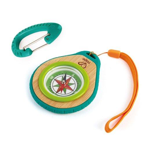 Hape Kompas Set