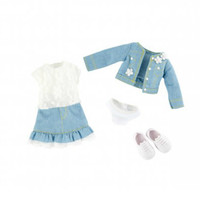 Kruselings Vera Spring Queen Outfit