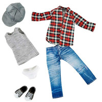 Kruselings Micheal Skater Outfit